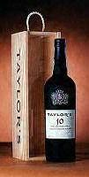 Taylor Fladgate Porto 10 Year Old Tawny